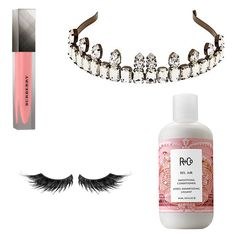 The ultimate makeup and beauty products to be a white swan ballerina this Halloween