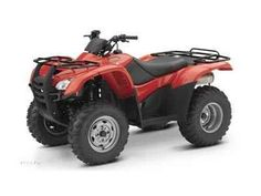 Used 2007 Honda FourTrax® Rancher™ ATVs For Sale in Wisconsin. The all-new 420 cc fuel-injected Rancher 2WD models--available with manual shifting or Honda's exclusive Electric Shift Program--are here and ready to take the legendary Rancher to a new level of performance.