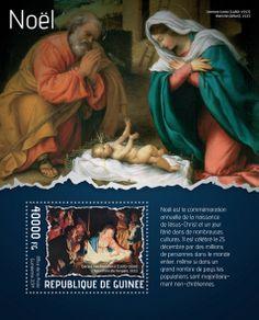 """GU 14104 bChristmas paintings (Gerard van Honthorst """"Adoration of the Shepherds"""" 1622)"""