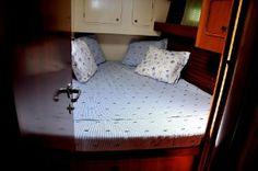 Minimalist but nice job! http://www.sailboat-interiors.com/ http://www.sailboat-interiors.com/store