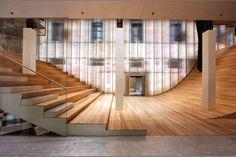 Épicentre : New York PRADA New York, Rem Koolhaas and OMA 2001