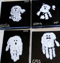 #Halloween decoration halloween-crafts