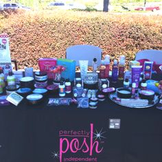 www.perfectlyposh.us/1685. No phthalates, no gluten, no soy, no parabens, no Sulfates... Spa Pampering Products that are good for you!