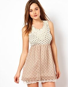 Image 1 ofThe Style Polka Dress