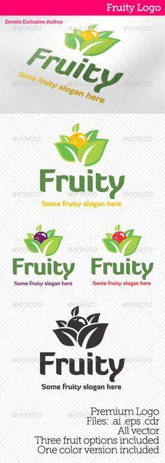 21 Ideas For Fruit Juice Logo Inspiration New Fruit, Fruit Juice, Fresh Fruit, Food Fresh, Palm Tree Fruit, Juice Logo, Fruit Logo, Fruit Shop, Fruit Cups