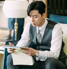 Park Seo-joon What's Wrong With Secretary Kim Korean Variety Shows, Park Seo Joon, Park Min Young, Martial Artist, Whats Wrong, Hottest Models, Korean Actors, My Boyfriend, Korean Drama