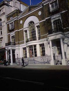 Boodles Club St. James Street.