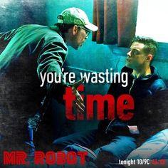 "Mr. Robot Recap 8/10/16: Season 2 Episode 6 ""eps2.4_m4ster-s1ave,yes"""