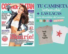 Ya están aquí los nuevos números del mes de agosto 2013 de las principales revistas de moda. ¿Quieres saber lo regalitos que traen consigo?  Promoción válida para España hasta Agotar Exisntecias.  Más Información Aquí. http://www.baratuni.es/2013/07/regalos-revistas-agosto-2013.html  #regalos #revistas #moda #regalosrevistas #baratuni #cosmopolitan #woman #telva #vogue   #glamour #elle #marieclaire