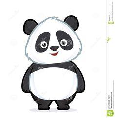 панда рисунок: 25 тыс изображений найдено в Яндекс.Картинках