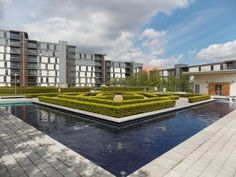 1 bedroom apartment for sale in Sapphire House, South Row, Milton Keynes, - Rightmove Barratt Homes, Milton Keynes, 1 Bedroom Apartment, Apartments For Sale, Property For Sale, The Row, Sapphire, Mansions, History