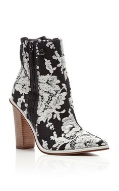 Brigid Bootie by Tibi for Preorder on Moda Operandi
