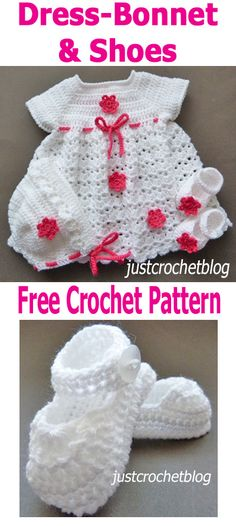 The 289 Best Free Baby Crochet Patterns Designed By Heather