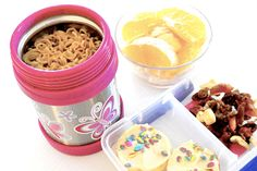 Hot noodles lunch - Thermos, Ahoy! 15 Yummy Hot Lunch Ideas for Kids - ParentMap