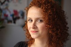 #curly #redhead #ginger