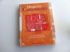 Derek M. Powazek - A Space Apart / Happy Cog New York design library