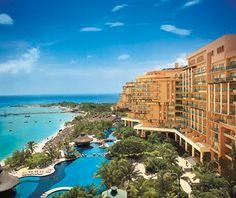 Best Mexico Beach Resorts: Fiesta Americana Grand Coral Beach Cancún Resort & Spa