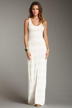 Tart Maxi Dress #HLSummer