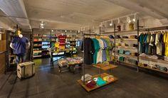 Akbarallys Men Store in Mumbai - photography by Kunal Bhatia