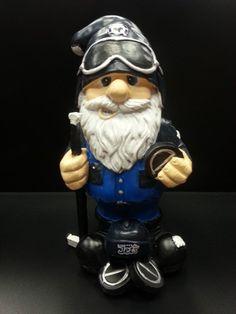 NHL Team Gnome Winnipeg Jets