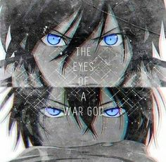 Yato // Noragami // Quotes