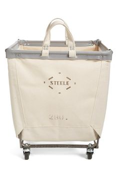 Steele NaturalCanvas SquareCarry Truck available at #Nordstrom