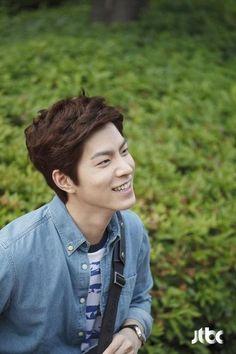 Hong Jong Hyun on @dramafever, Check it out!