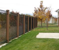 Fence Post Brackets Homebase