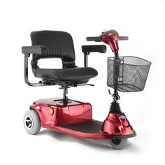 Product Name : Invacare Lynx 3-wheel Compact Scooter Price : $1,195.00  Free Shipping!