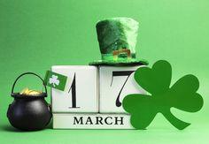 Create Buzz & Business: 10 St. Patrick's Day Social Media Marketing Ideas... » Amanda Brazel Marketing