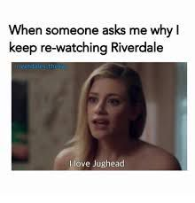 964 Likes, 29 Comments - riverdale ❄. Riverdale Netflix, Watch Riverdale, Bughead Riverdale, Riverdale Funny, Riverdale Wallpaper Iphone, Riverdale Quotes, Riverdale Betty And Jughead, Riverdale Cole Sprouse, Funny Watch