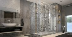 Shower Remodel | Shower ideas, shower pictures, bathroom remodel cost, bathrooms remodel design