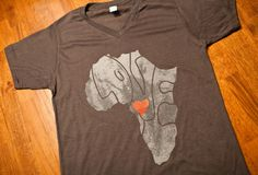 Image of Love Africa Tee. DRC DR Congo adoption t-shirt fundraiser. T Shirt Fundraiser, Foster Care Adoption, Love Images, Orphan, Congo, Fundraising, Tees, Shirts, Random Stuff