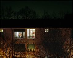 Through the Window  - Finestra #27 - 2007