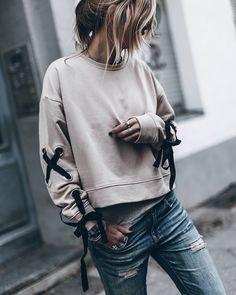 ☆ @iolandapujol ☆ mikutas  Sweater Weather | #MichaelLouis - www.MichaelLouis.com