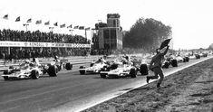 Estados Unidos 1972 • STATS F1