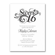 Sweet Sixteen Parties Celebrations