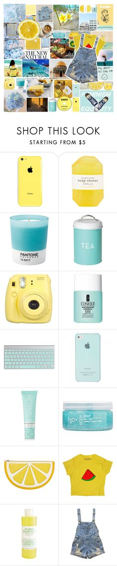 """R U MINE? like to be added to my back to school/fall taglist"" by skittlebum ❤ liked on Polyvore featuring Pelle, Pantone, Dot & Bo, Fujifilm, Clinique, Nicole Miller, Tiffany & Co., xO Design, PAM and KEEP ME"