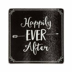 Glass Trivet, Happily Ever After  #wedding #gifts #giftideas #kitchen #home #decor #farmhouse  #accessories #brownlowgifts #brownlow