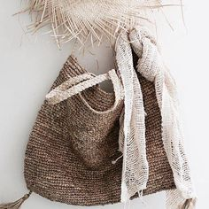 Poppy & Co suggestions the Poppy Hand Woven Scarf for: Sarong for the beach Wrap for your hair Scarf for winter Wrap for your little one Hand woven Jute, Large Beach Bags, Woven Scarves, Thing 1, Basket Bag, Scarf Hairstyles, Coastal Style, Coastal Cottage, Resort Wear