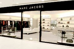 Marc Jacobs Collection Store in Kuwait
