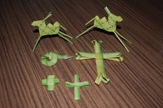 Today was Palm Sunday and generally, in the Coptic Orthodox church, we get some palm leaves on the day before, usually Saturday evening, and we spend the ...