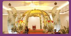 Indian Wedding Decorations   Indian Wedding Hall, Shaadi Mandap decorations