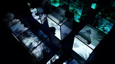 Luan Chyi: A landscape-generative installation on Vimeo