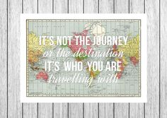 Wedding Gift Ideas For Travelers : ... Wedding Gift, Love, Travel, World Map Poster, Bridal Shower on Etsy, USD