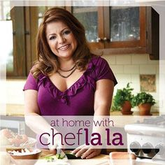 Chef LaLa's dinner makeover draws inspiration from old family recipes and the cuisine of Jalisco, the Mexican state where her dad is from. The mood and food is light when LaLa and her family gather for a healthy Mexican meal. Authentic Mexican Recipes, Healthy Mexican Recipes, Healthy Recipes For Diabetics, Spicy Recipes, Free Recipes, Southern Cooking Recipes, Mexican Cooking, Cooking Ideas, Tostadas