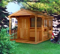 Boys clubhouse plans woodworking projects plans for Kids clubhouse blueprints