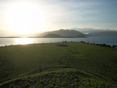 Sunrise at Kenawa Island-Sumbawa Indonesia