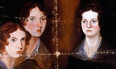 Agnes Grey by Anne Brontë – review. A painting of the Brontë sisters circa 1835: (l-r) Anne, Charlotte and Emily. Photograph: Jon Jones/Jon Jones/Sygma/Corbis