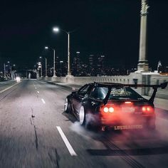 #Mazda_Rx7 #FC #Modified #WideBody